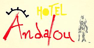 Hôtel Andalou